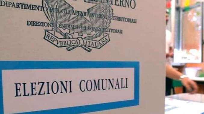 Elezioni amministrative in Sicilia, si vota il 10 ottobre