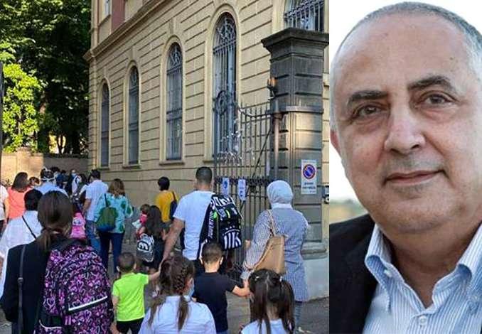 Sicilia ritorna a scuola il sedici settembre