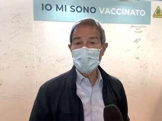Test anti covid per chi rientra in Sicilia da Malta
