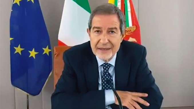 Conta no vax, Garante privacy blocca ordinanza Musumeci