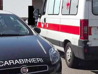 Trovata morta a Palermo, non è suicidio