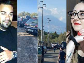 Femminicidio Aci Trezza, presunto assassino si uccide