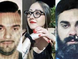 Uccisa ad Aci Trezza, ex fidanzato in fuga