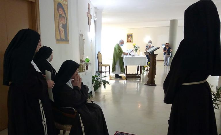 Suore Clarisse di Sicilia tra fede e clausura