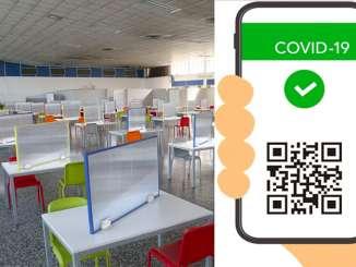 Mensa Sigonella solo green pass, Siam denuncia