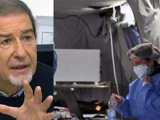 Musumeci invita i siciliani a vaccinarsi