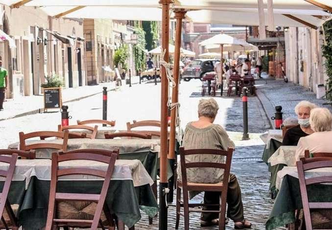 Zone arancioni Sicilia, più vaccinati e riaprono i ristoranti