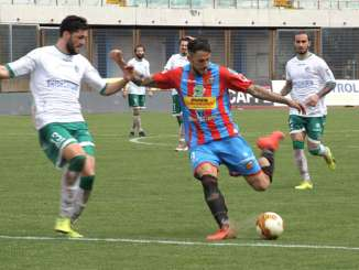 Calcio Catania, Sarao saluta i rossoazzurri