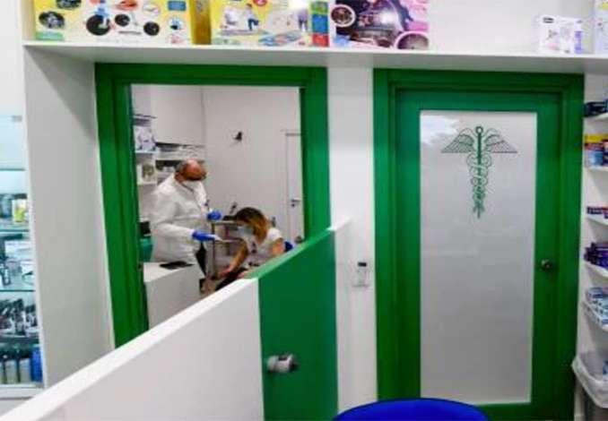 Vaccinazioni nelle farmacie, convenzioni a Catania