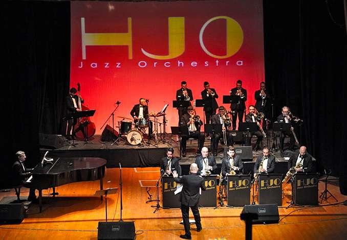 Bellini in jazz&classic in swing alla villa di Catania