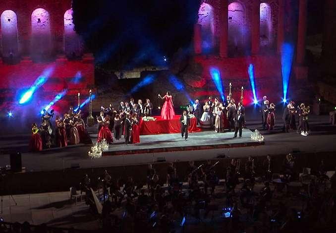 Sicilia Classica Festival, conclusa la rassegna - Video