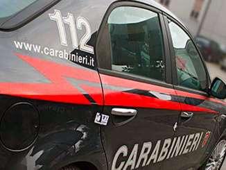 Minaccia di morte la ex a Belpasso, arrestato