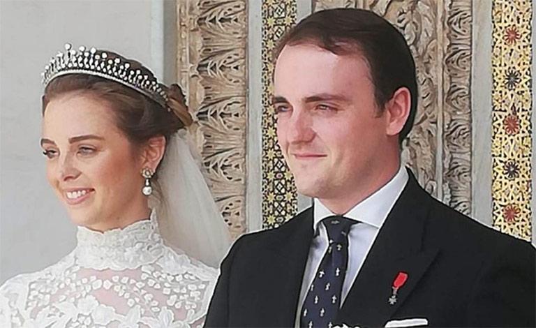 Matrimonio reale nel Duomo di Monreale