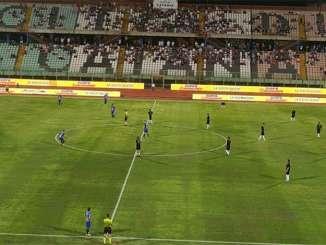 Catania-Fidelis Andria 2-0, realizza Sipos