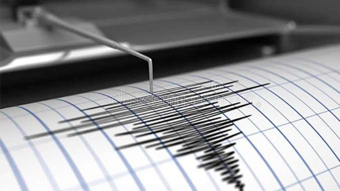 Terremoto sull'Etna, paura in molti paesi