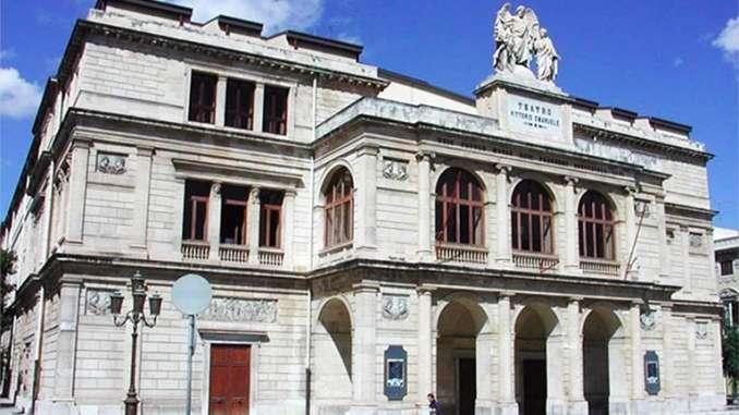Bellini Black Festival presentato al Vittorio Emanuele