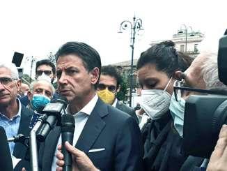 Conte in Sicilia per consolidare l'asse Pd-M5Stelle