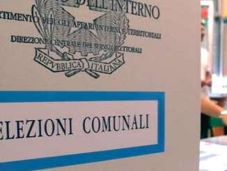 Elezioni e ballottaggi in Sicilia