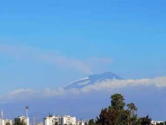 Etna, nuove eruzioni e ripresa attività stromboliana