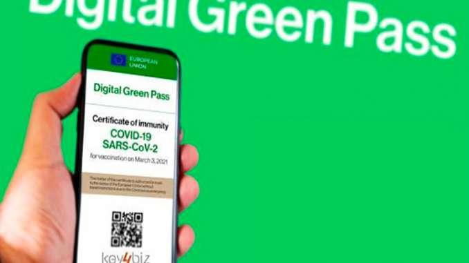 Sindacato Sinalp contro Green pass
