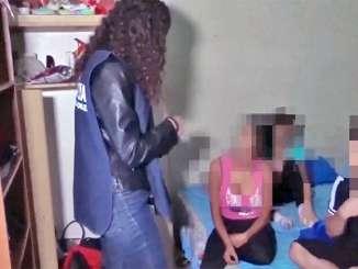 Prostitute ridotte in schiavitù a Catania, 9 arresti