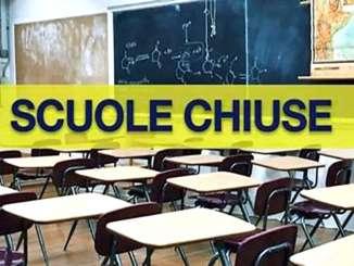 Allerta maltempo in Sicilia, elenco scuole chiuse