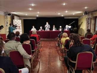 "Teatro Vittorio Emanuele presenta ""Molto rumore per nulla"""