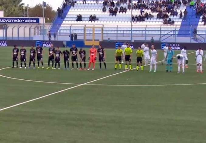 Catania-Virtus Francavilla 1-1 pareggio meritato